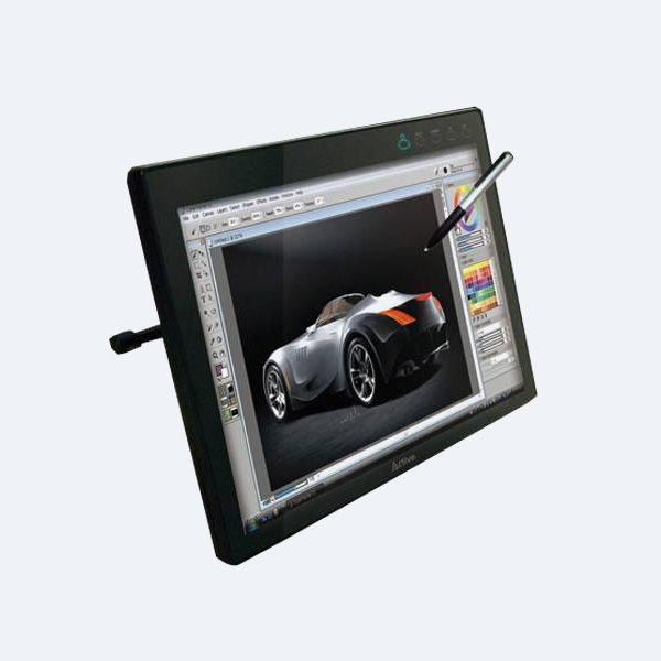 Picture of xpc1910A Monitor tablet