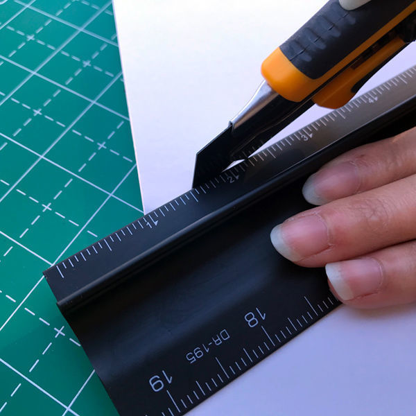 Picture of Light Duty Rulers