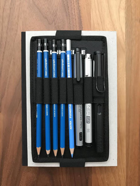 Picture of Sketch Companion Slot Holders