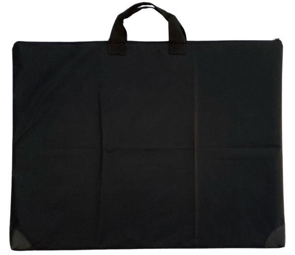 Picture of Heavyweighy Nylon Portfolio w/Durable Double Handle 24x31